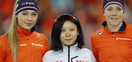 Takagi stelt orde op zaken, Ter Mors en Leerdam blijven hopen op podium