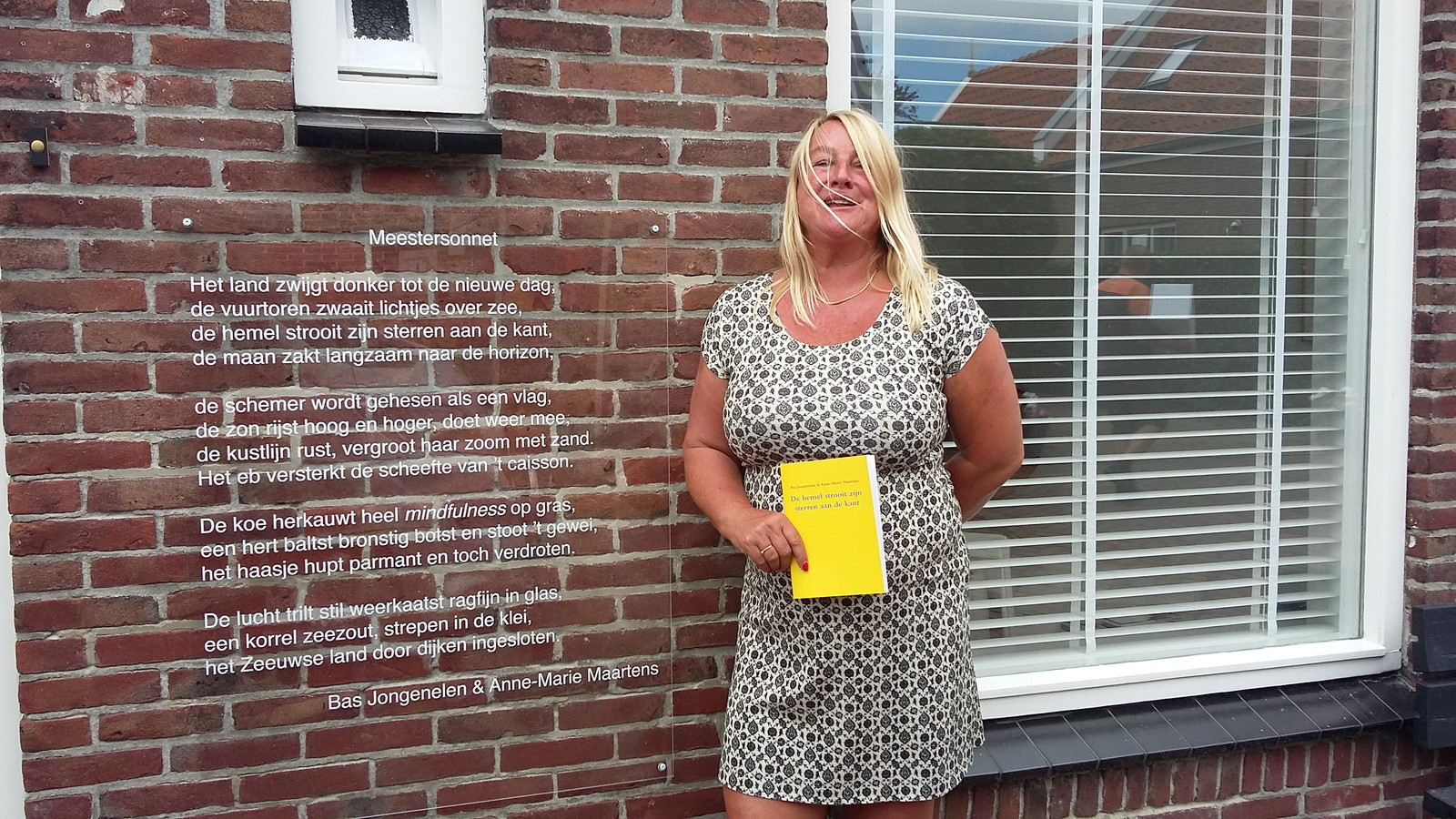 Anne-Marie Maartens