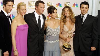 Uitgestelde 'Friends'-reünie mogelijk in augustus gefilmd
