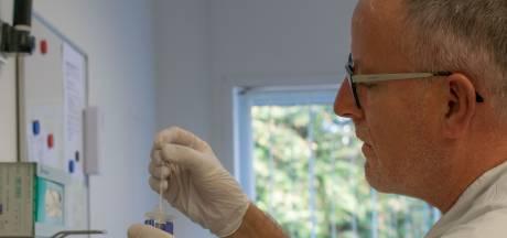 Nieuwe snelle grieptest al 250 keer uitgevoerd in ziekenhuizen Eindhoven en Helmond
