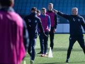FC Eindhoven staakt alle activiteiten tot en met 6 april, Jan Louwers Stadion op slot