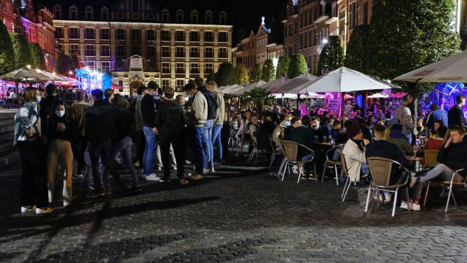 """Ondernemer die diploma vervalste, is nu zaakvoerder op Leuvense Oude Markt: """"Ik ben vastgelopen in de leugens"""""""