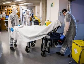 Noodhospitaal, extra artsen en ambulances: leger springt bij om tweede golf te bekampen