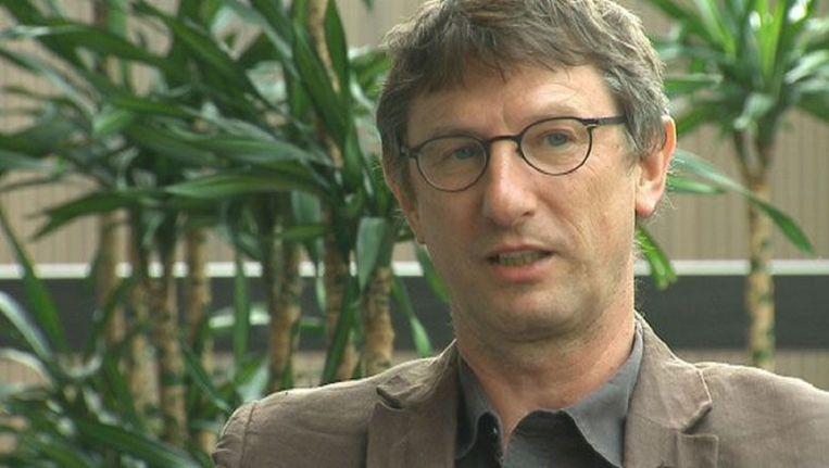 Mark Schaevers.