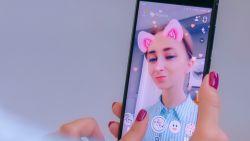 Gebruik Snapchat fors toegenomen: augmented reality-opties zijn populair