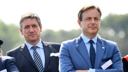 Bart De Wever voor vijfde keer verkozen tot voorzitter van N-VA