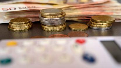 Vakbonden willen dat regering loonwet aanpast voor loonsverhoging van meer dan 0,8 procent