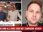 Ochtendshow to Go: 'FvD ging als enige door met campagne voeren'