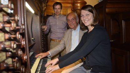 Orgelconcerten gratis voor jongeren