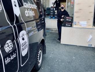 """UZ Brussel krijgt 'alternatieve frisdrank' van Brussels-Machelse onderneming Lovibond: """"Zorgverleners verdienen extraatje"""""""