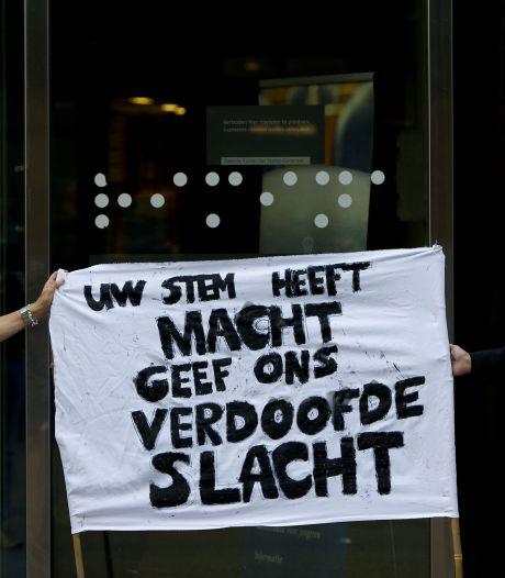 PvdA'ers: Compromis ritueel slachten is fopspeen