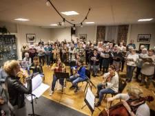 Cantica Nova Losser brengt korte Messiah van GF Händel