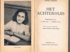 'Afgedekte pagina's in Anne's dagboek waren alleen voor haar ogen bestemd'