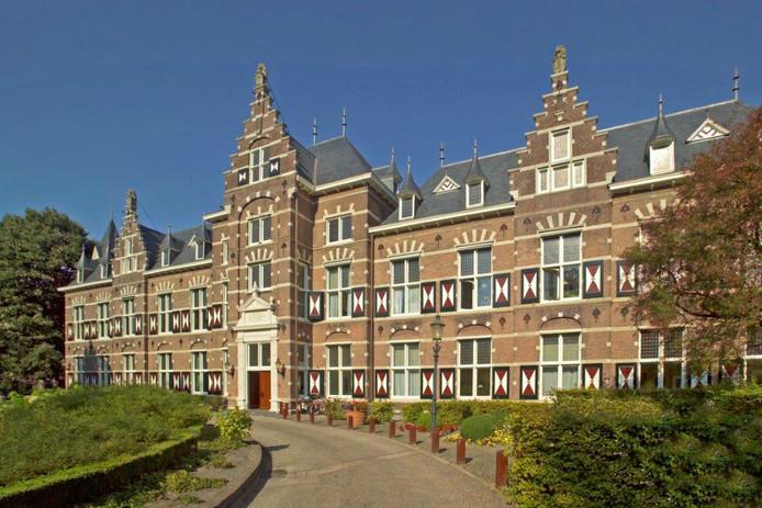 Pieters en Bloklands Gasthuis