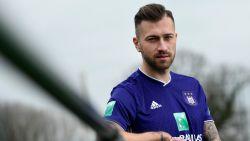 Football Talk. Bornauw out bij Anderlecht, nieuwkomer Zulj toch in kern?