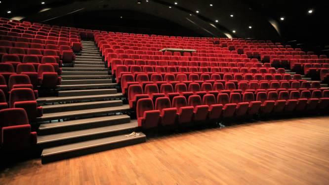 Heropening concertzaal 't Vondel loopt maanden vertraging op door vochtprobleem