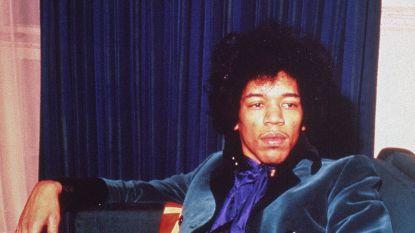 Van kansarme halve wees tot miskend gitaarvirtuoos: Jimi Hendrix overleed 50 jaar geleden