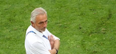 Van Marwijk ziet potentie met VAE: 'Deze ploeg heeft wapens'