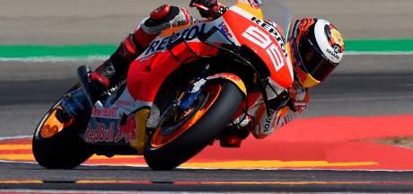 Drievoudig wereldkampioen Lorenzo rijdt in Valencia zijn laatste wedstrijd