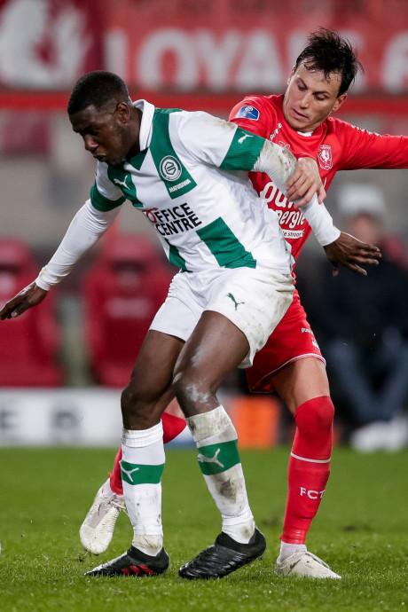 Samenvatting   FC Twente - FC Groningen