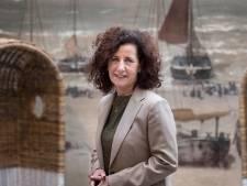 Minister Ingrid van Engelshoven: 'Mijn zakken zijn diep, maar niet eindeloos'