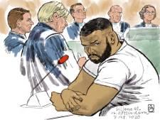'Superman' Feis (32) werd, al lopend op krukken, beschoten: 'Meerdere keren in zijn rug. Hoe laf kun je zijn?'