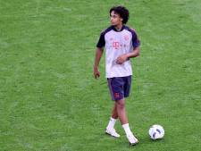 Zirkzee krijgt basisplaats bij Bayern München
