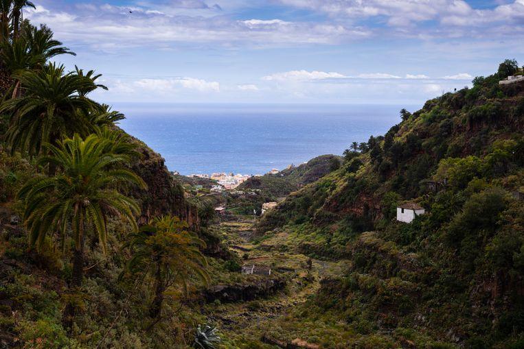 La Palma. Beeld Jessica de Korte