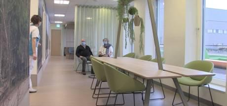 Bernhoven opent polikliniek oncologie met veel privacy, onder meer door grote gift van gulle gever