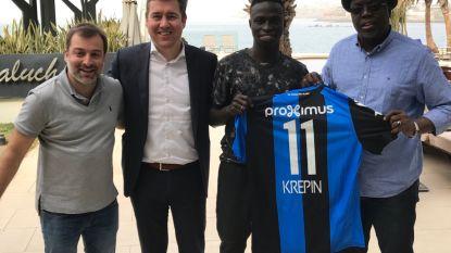 Maak kennis met Clubaanwinst Diatta: hevig Liverpoolfan die zich spiegelt aan Kara en Badji