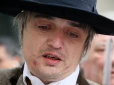 Pete Doherty remis en liberté, 5.000 euros d'amende requis pour usage de cocaïne