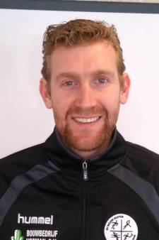 Groot Lipman, een geboren trainer