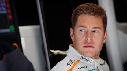 """Stoffel Vandoorne verlaat McLaren na dit seizoen: """"Niet de successen kunnen boeken waarop we gehoopt hadden"""""""