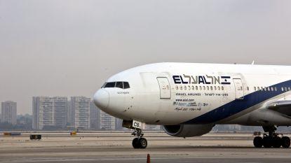 Vliegmaatschappij El Al moet vrouw 1.600 euro omdat ultraorthodoxe jood niet naast haar wou zitten