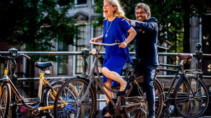 """Het wonderlijke verhaal van de man die van India naar Zweden fietste voor de liefde: """"Liefde kent geen landsgrenzen"""""""