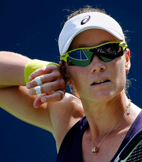 Oud-winnares Stosur zet streep door US Open