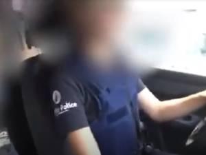 """""""Macaques"""", """"tapettes"""", """"ça pue ici"""": une policière qui insulte des passants à Anderlecht fait annuler sa sanction"""