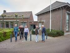 Boekel stelt verkoop Sint Jangebouw jaar uit