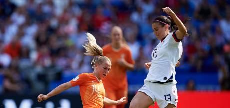 Leeuwinnen azen op revanche voor verloren WK-finale