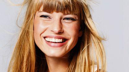 'Eén glimlach maakt je even gelukkig als tweeduizend chocoladerepen' en 3 andere verrassende voordelen van glimlachen