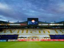 Samen uit, samen thuis: Ajax-boycot zorgt voor bijzonder 'thuisduel' van Willem II