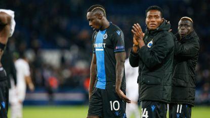 Grondige screening? Niet nodig als je concurrent kan pesten: het verhaal achter de onbegrijpelijke transfer van Diagne naar Club