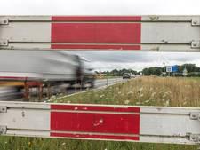 N35 tussen Heino en Zwolle afgesloten