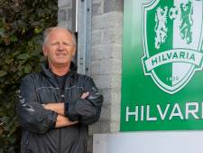 Hilvaria-coach geraakt door drama in Oss: 'voetbal is bijzaak'