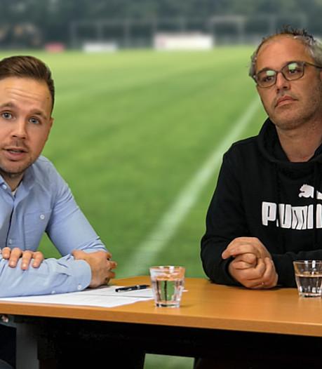 Voetbal Vodcast #15: 'Goed dat Vlissingen de actie van Roemeratoe veroordeelt'