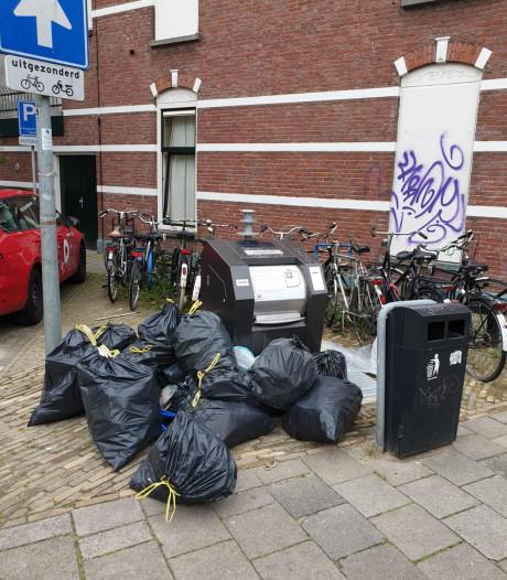 Utrecht stopt met pasjessysteem voor ondergrondse afvalcontainers