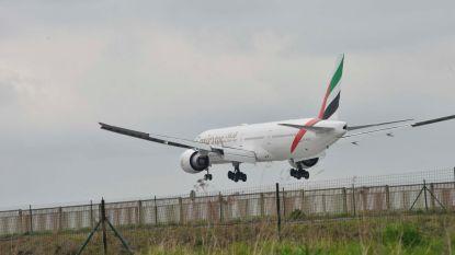 Impactstudie geluidshinder luchthaven moet klaar zijn tegen juni