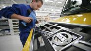 Nieuwe werkonderbrekingen bij Volvo Trucks Gent: namiddagploeg terug aan het werk