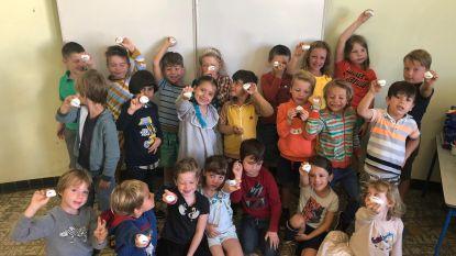 EERSTE SCHOOLDAG: iedereen KEI-welkom in Freinetschool De Pit