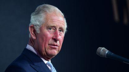 """Prins Charles krijgt prijs van GQ maar denkt dat het foutje is: """"Ik ben maar eens in de 25 jaar in de mode"""""""
